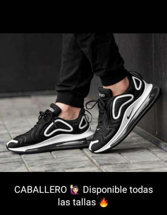 Tenis Nike 720 para Hombre