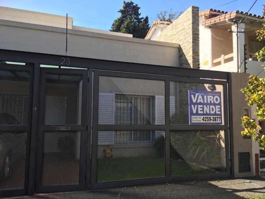 Casa en venta en Don Bosco Este