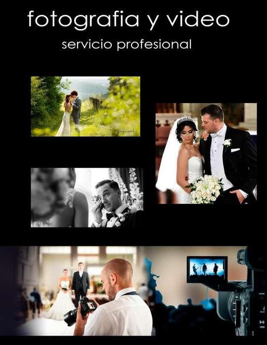 foto y video profesional
