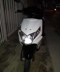 Moto Honda Dio 2018