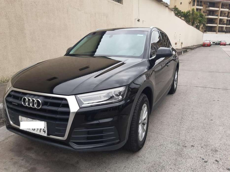 <strong>audi</strong> Q5 2018 - 61700 km