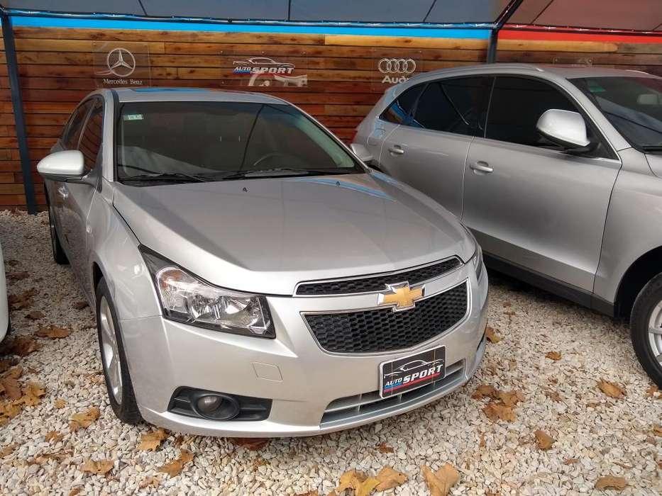 Chevrolet Cruze 2013 - 67500 km