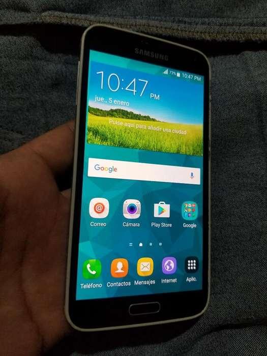 Galaxy S5 Grande