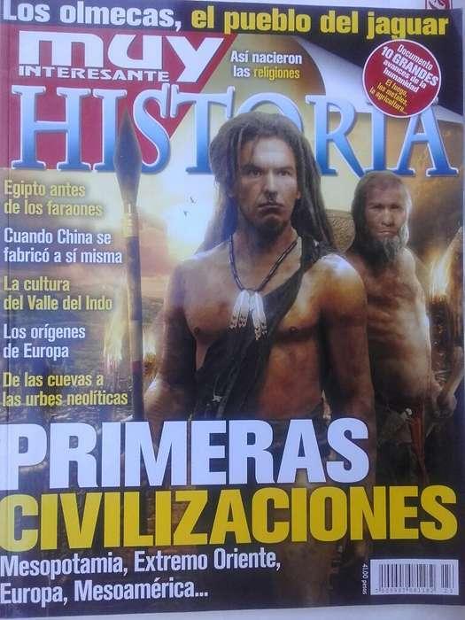 Muy Interesante Edicion Mexicana