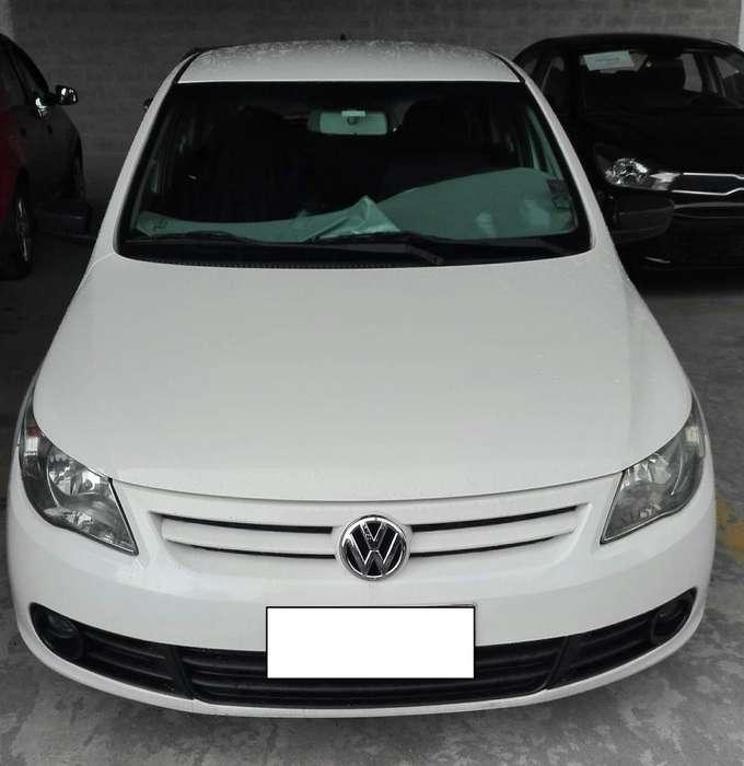 Volkswagen Gol 2011 - 126000 km