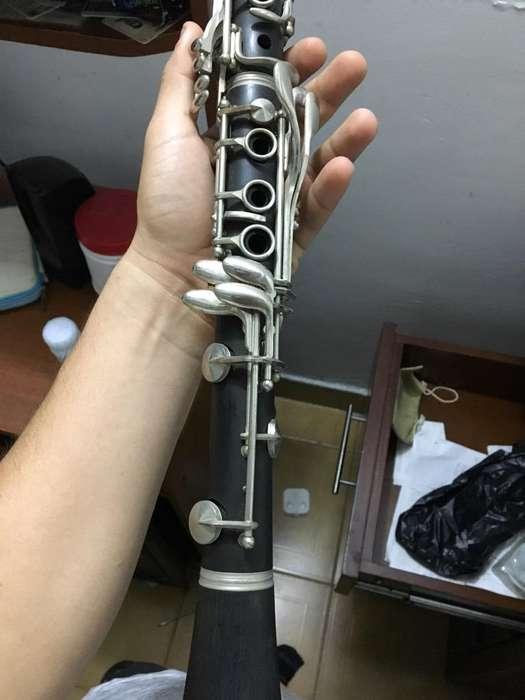 Clarinete Conductor