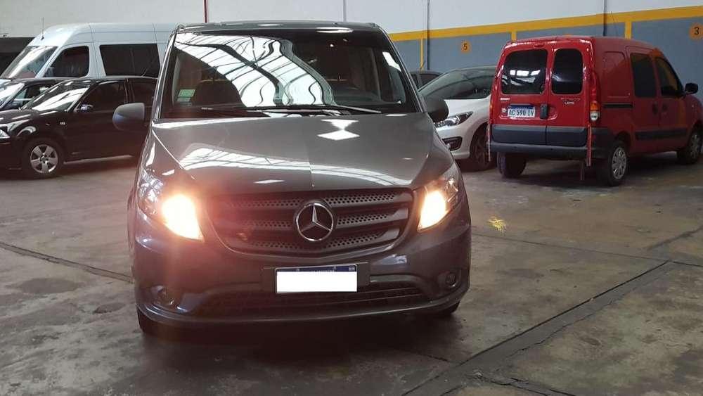 Mercedes-Benz Vito 2018 - 12000 km
