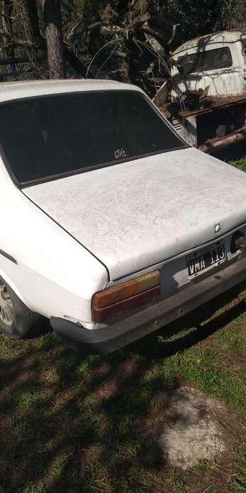 Renault R12 1975 - 111111 km