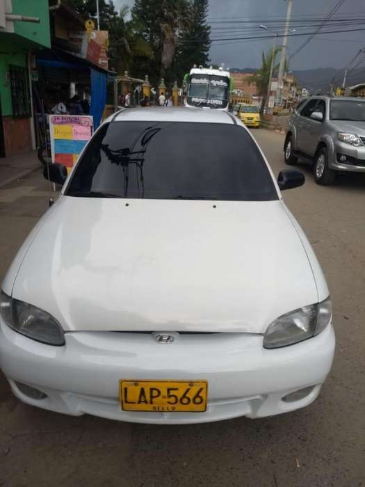 <strong>hyundai</strong> Accent 1998 - 154000 km