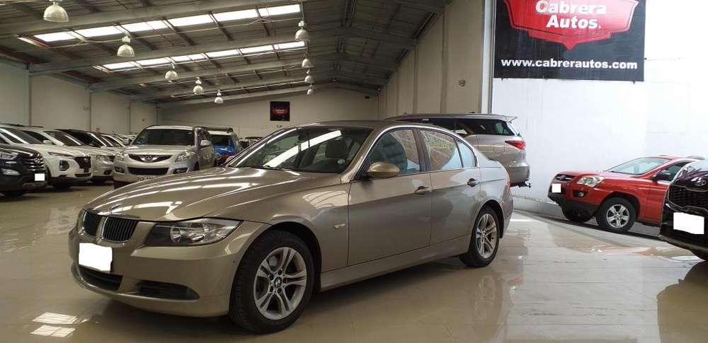 BMW Série 3 2009 - 117178 km