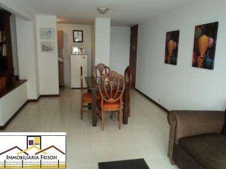 Alquiler de Apartamentos Amoblados en Oviedo Cód. 6181