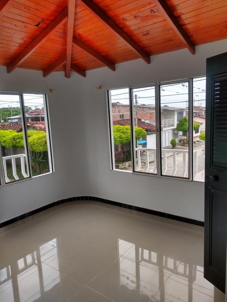 Vendo Casa en Roldanillo Valle