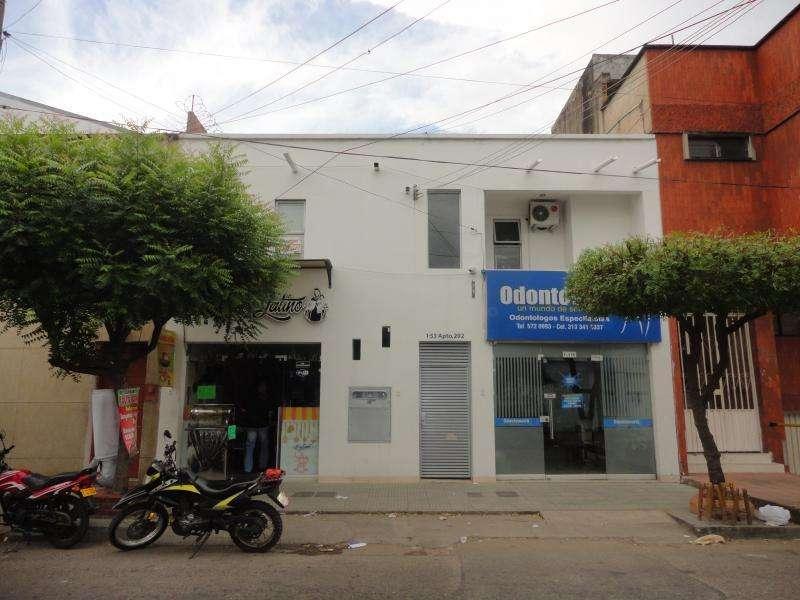 Apartamento En Venta En Cúcuta La Playa Cod. VBPRV-100751