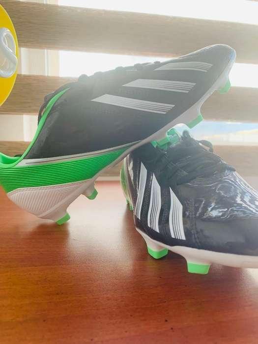 Zapatos Adidas F50