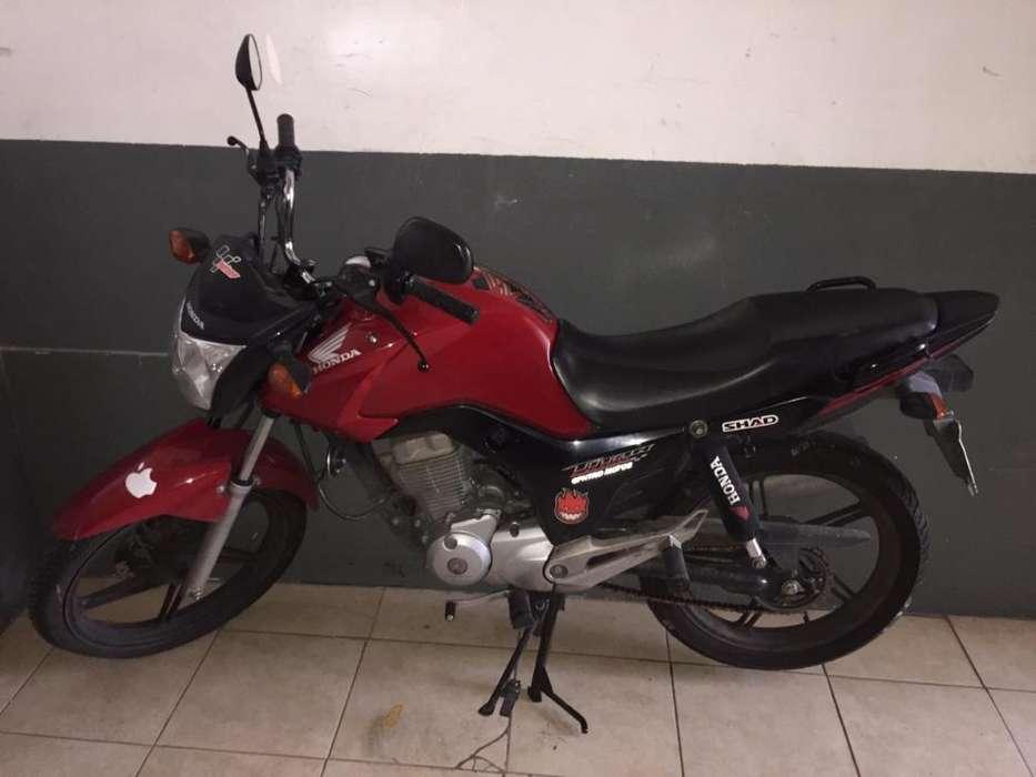 Honda Cg 150 Impecable