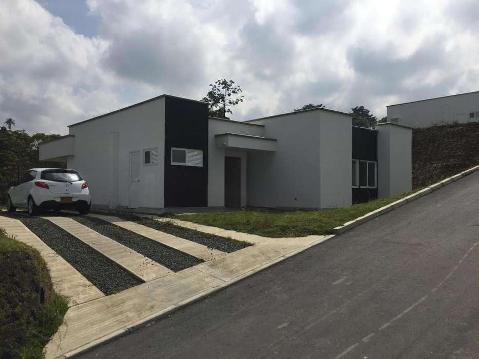 Se Vende Casa Campestre Pereira, Via Condina - wasi_1047857