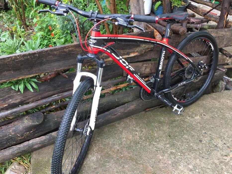 Bicicleta JOF 275