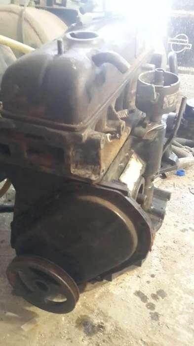 Motor de R12 Conj Nuevo