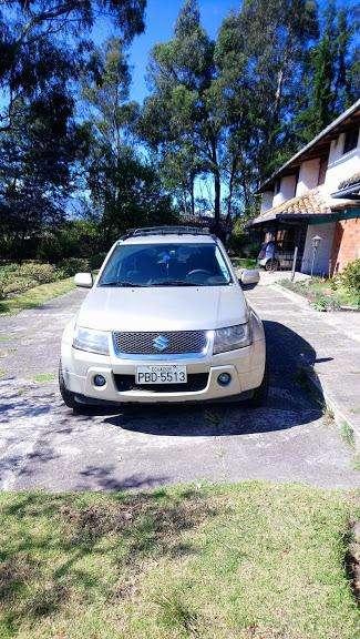 Suzuki Grand Vitara SZ 2009 - 180000 km