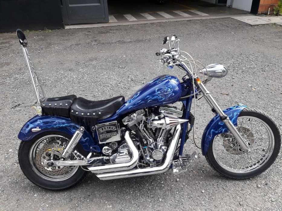 Harley Davidson - DINAWIDE
