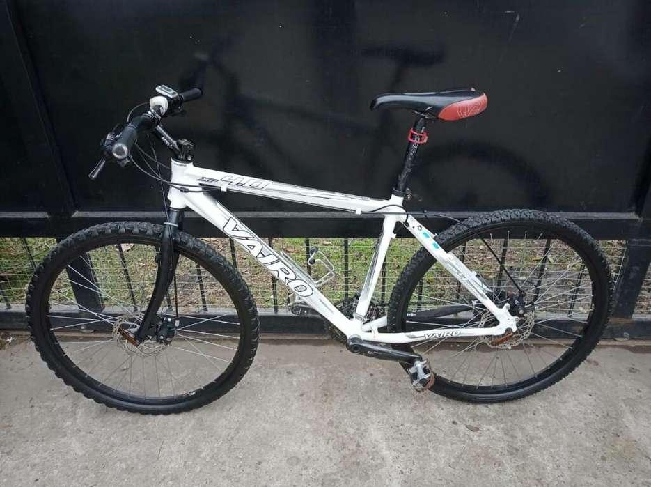 Bicicleta Vairo Xr 4.0 26 Freno a Disco