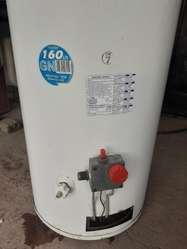 Termotanque a Gas de 160 Litros