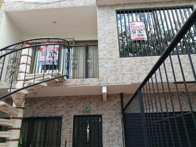<strong>casa</strong> En Arriendo En Cali Santa Mónica Popular Cod. ABMTB2510