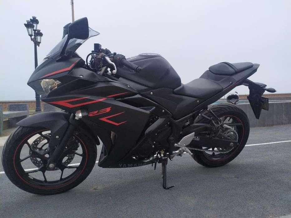 <strong>yamaha</strong> R3 No Ktm Duke Ns Fz Kawasaki