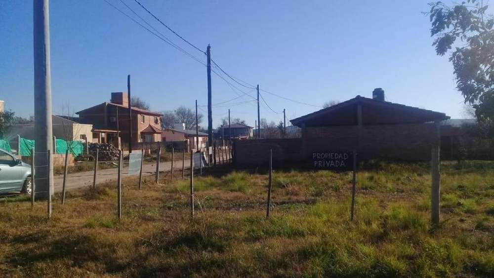 Vendo <strong>terreno</strong> en Mina Clavero Escritura