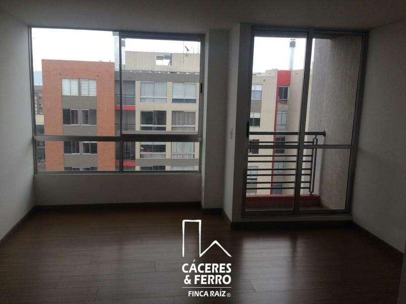 Apartamento En Arriendo En Bogota <strong>villa</strong>s De Granada Cod. ABCYF21439