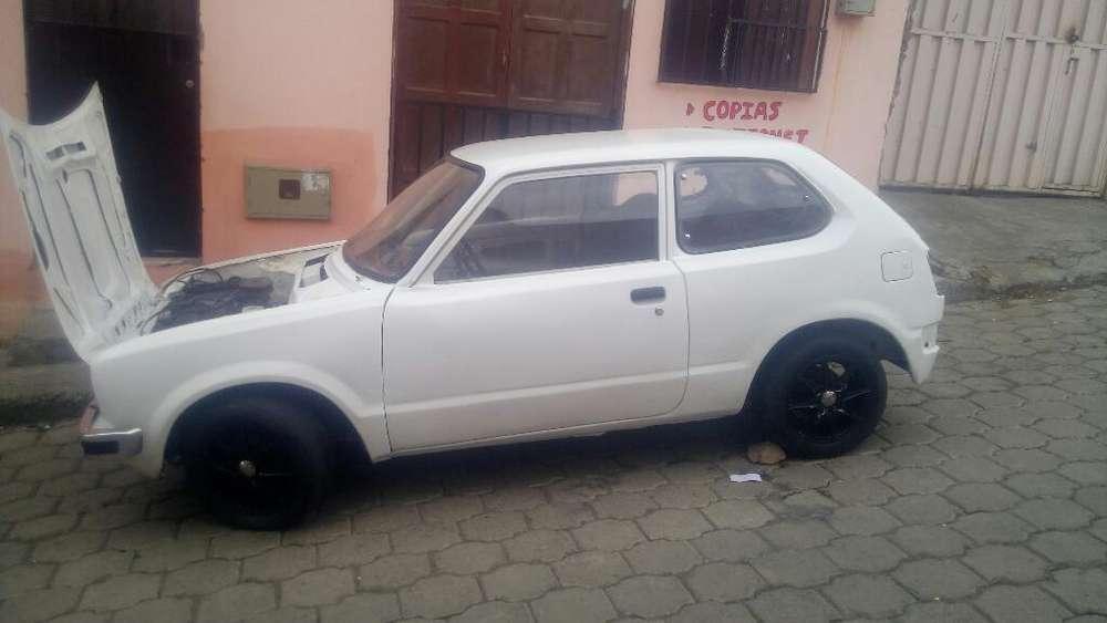 Honda Civic 1975 - 211 km