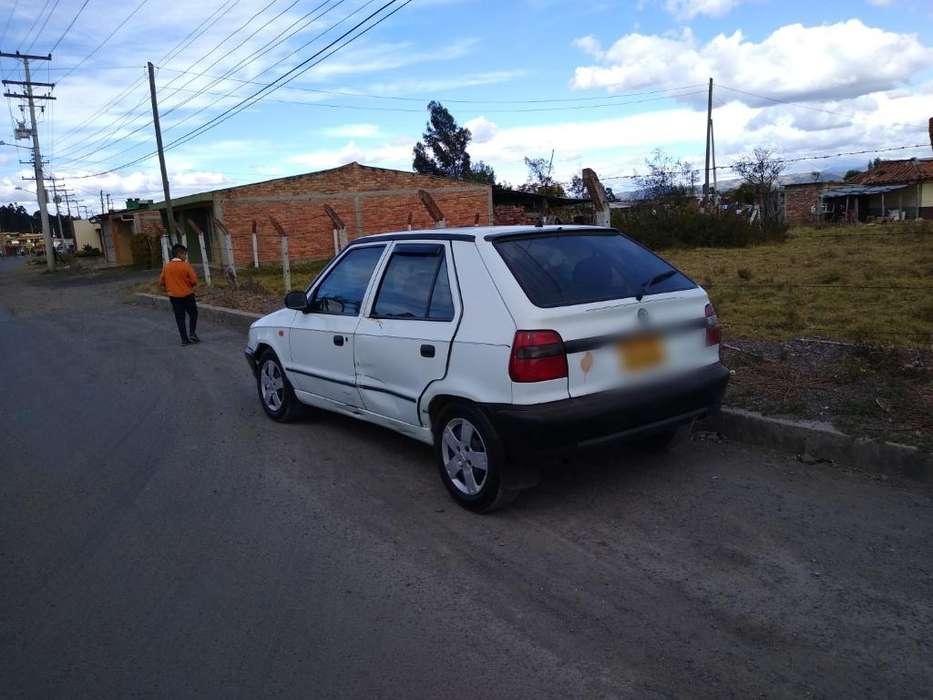 Skoda Felicia 1996 - 149333 km
