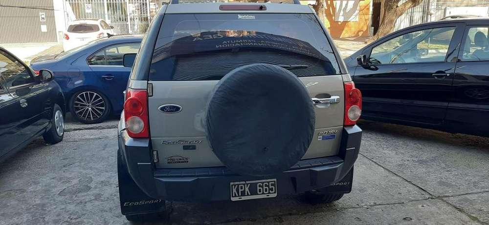 - Ford EcoSport modelo 2011 - Xls - Nafta 2.0 - 115.000 Km - Full,