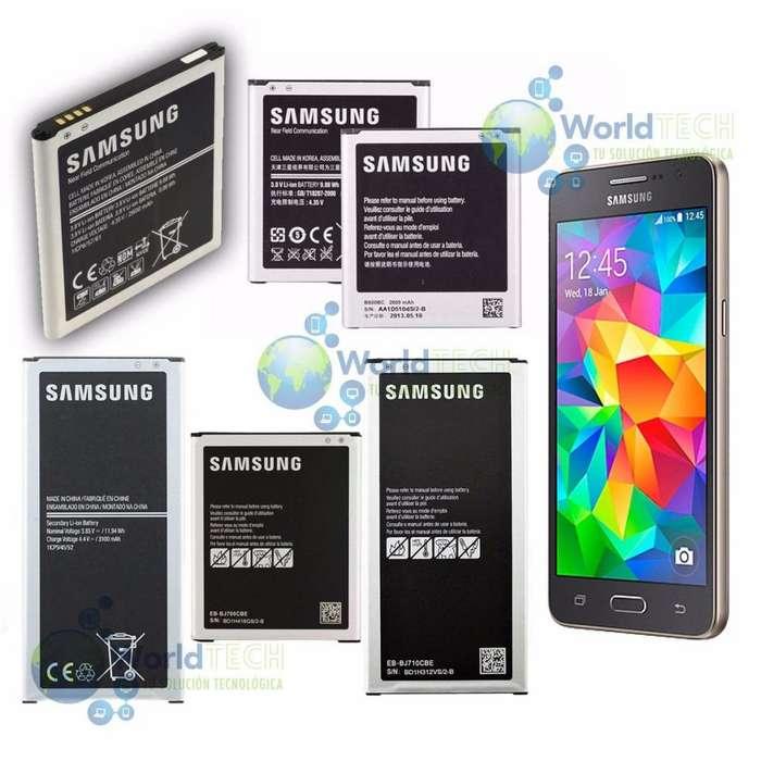 Bateria Samsung J2 Prime J3 Grand Prime J5 J7 2016 2017 nfc