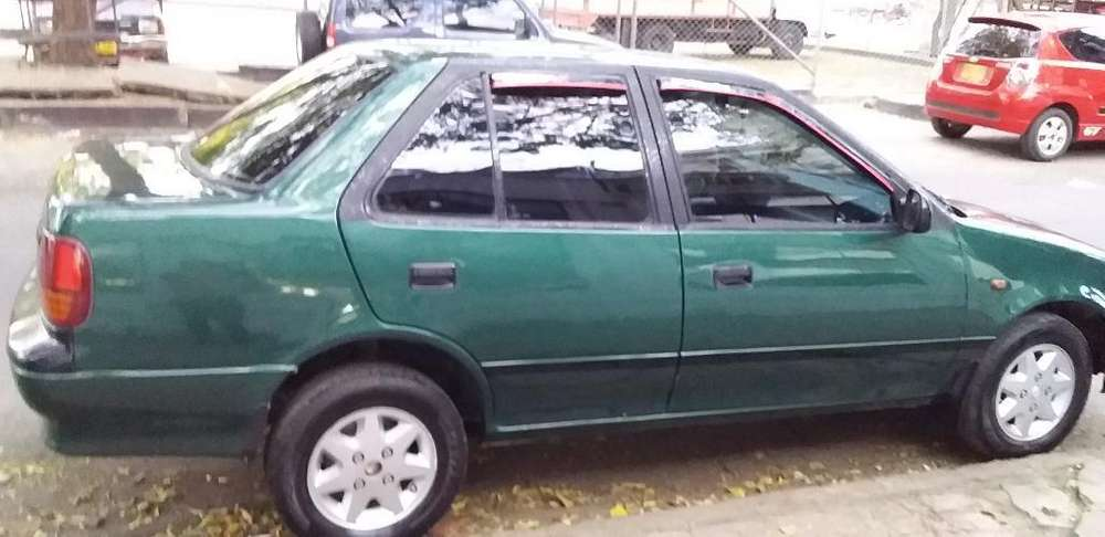 Chevrolet Swift 1993 - 277000 km