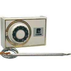 71030,Termostato caja plástica 30 a 30ºC, 20A