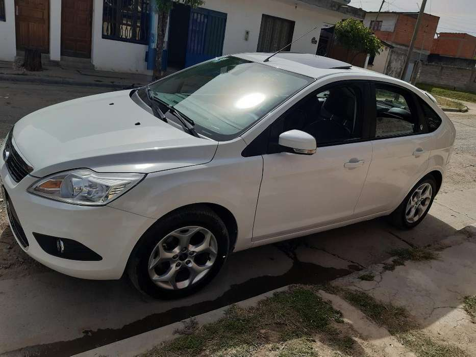 Ford Focus 2012 - 82700 km