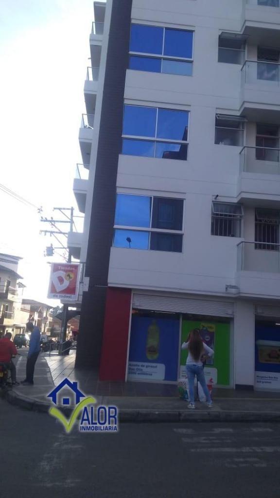 Vendo apartamento en Marinill - wasi_1556550