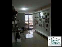 Apartamento En Venta Sabaneta Sector Vereda San Jose: Código 669188