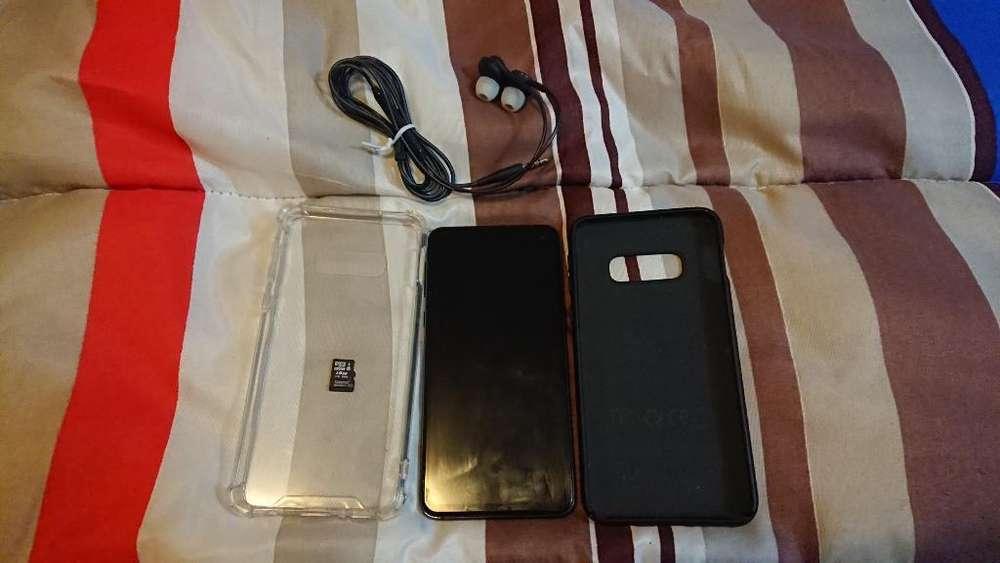 Vendo Samsung Galaxy S10e Como Nuevo