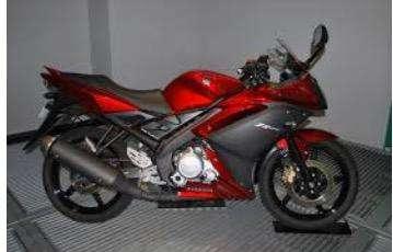 Moto <strong>yamaha</strong> R15 4'500.000