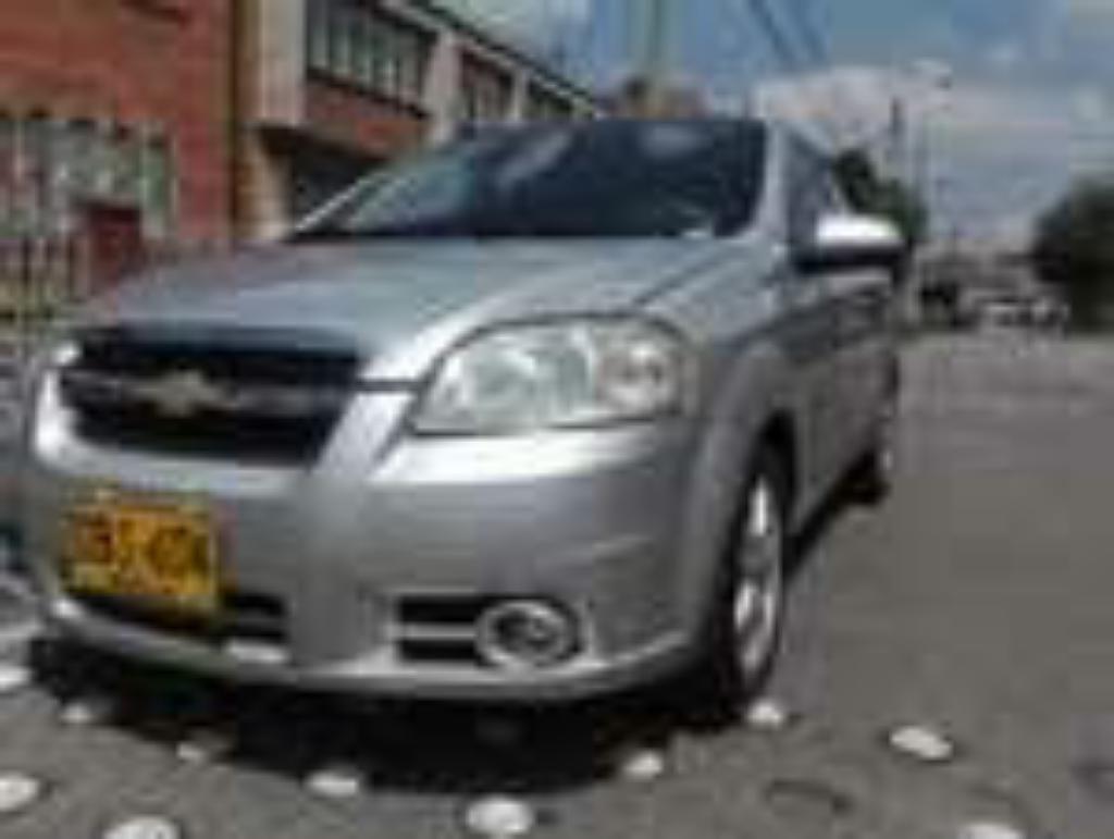Alquiler de Vehiculos para Taxi Ejecutiv