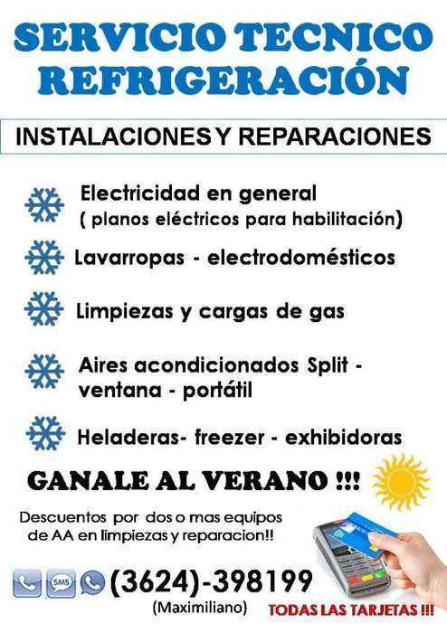 Refrigeracion Aprobecha Las Ofertas