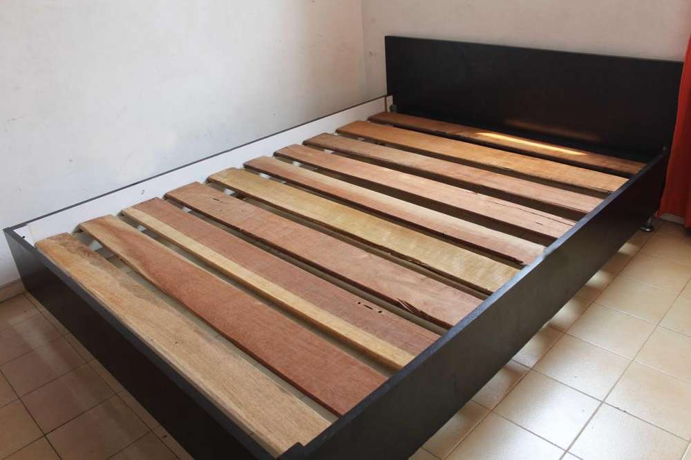 base cama desarmable