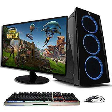 oferta CPU FUENTE MOUSE PARLANTE TECLADO CASE 550W 600W 700W 800W 900W 1000W 1200W MONITOR 20 22 24 27 29 GAMING GAMER