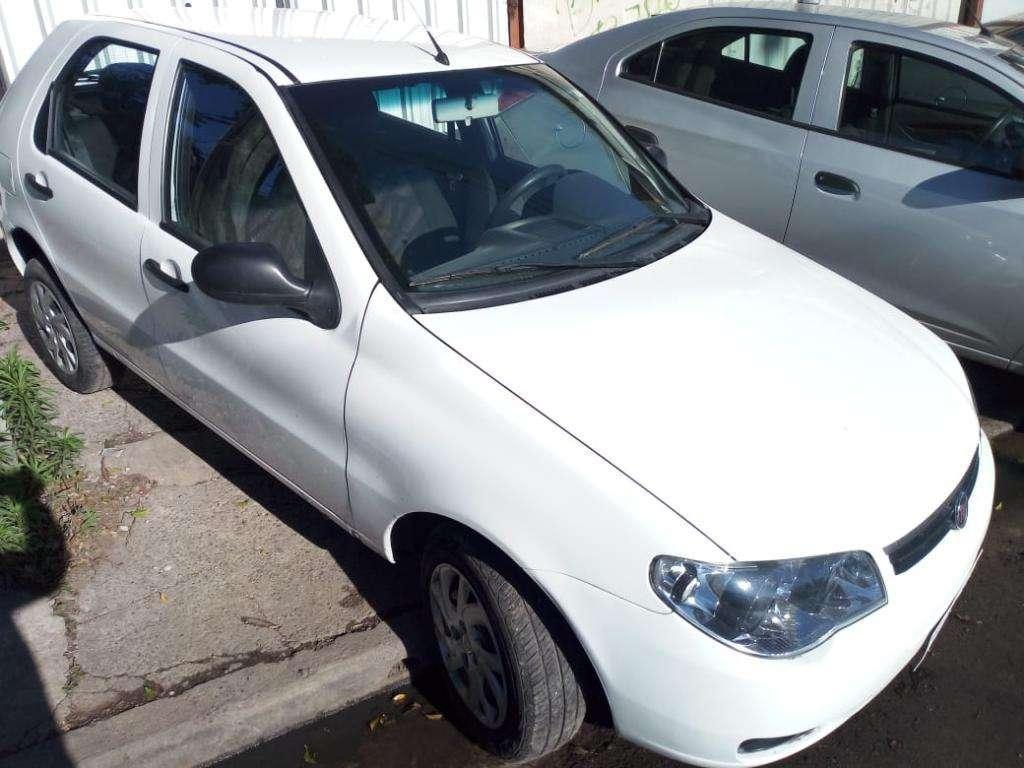 Fiat Palio 1.4 2016