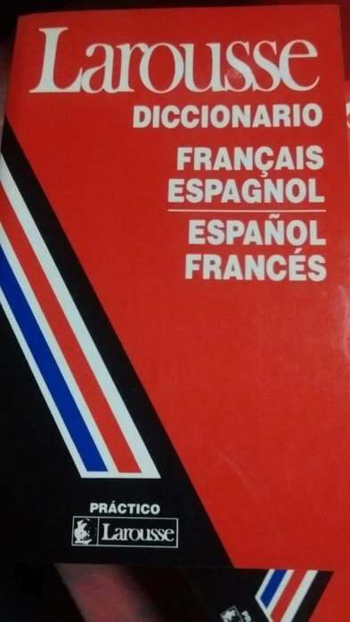 DICCIONARIO DE TRADUCCIÓN FRANCÉS ESPAÑOL