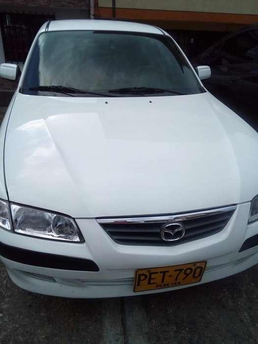 Mazda 626 2003 - 177450 km