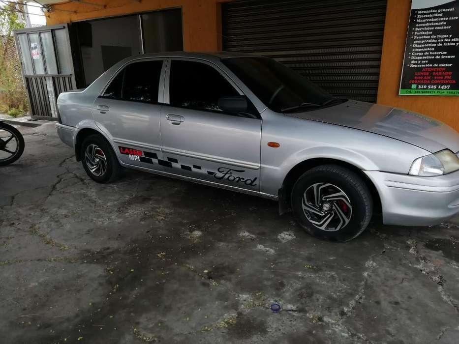 Ford Laser 2001 - 225000 km