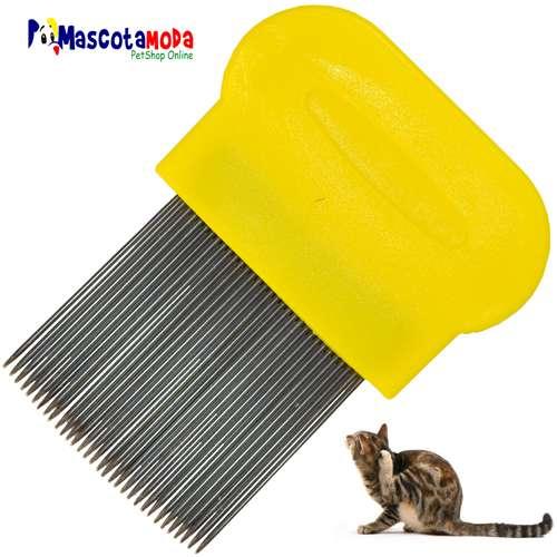 Peine Peinillas antipulgas para perros y gatos